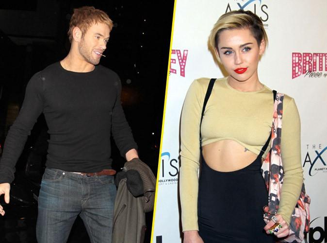 Miley Cyrus : elle officialise son histoire avec Kellan Lutz en boîte !