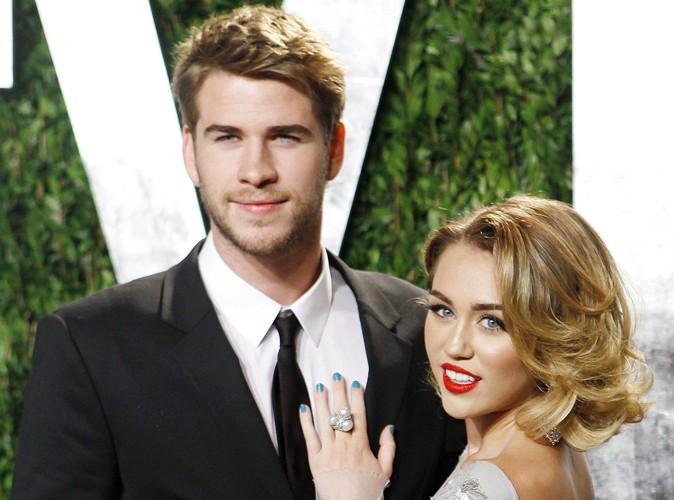 Miley Cyrus : elle tente de sauver son couple avec Liam Hemsworth mais rien n'est encore gagné…