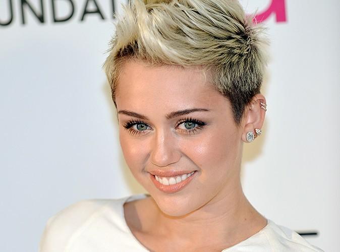 Miley Cyrus : elle trouve qu'elle ressemble à Gollum !
