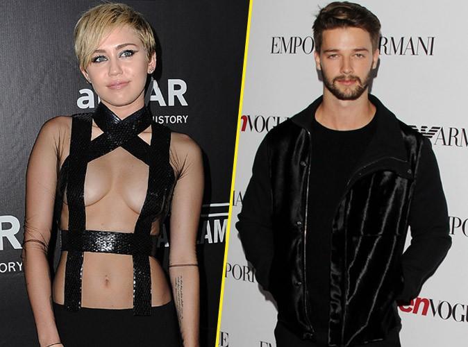 Miley Cyrus : en couple avec Patrick Schwarzenegger ?
