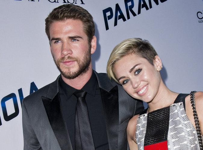 Miley Cyrus et Liam Hemsworrth : mariés en secret ?