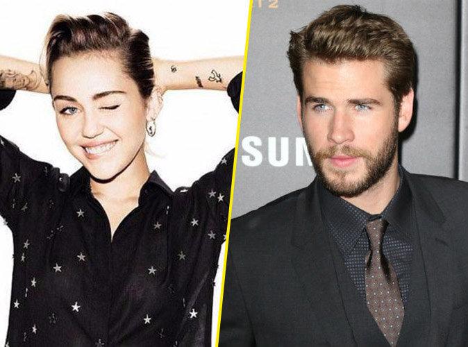 Miley Cyrus et Liam Hemsworth : retrouvailles et bisous en Australie... C'est reparti pour un tour ?