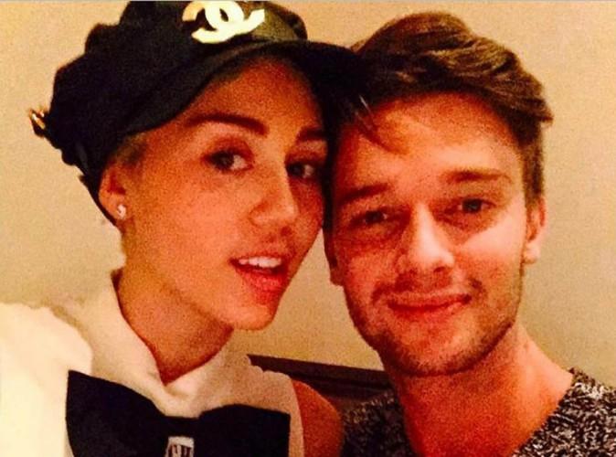 Miley Cyrus et Patrick Schwarzenegger se sont séparés !