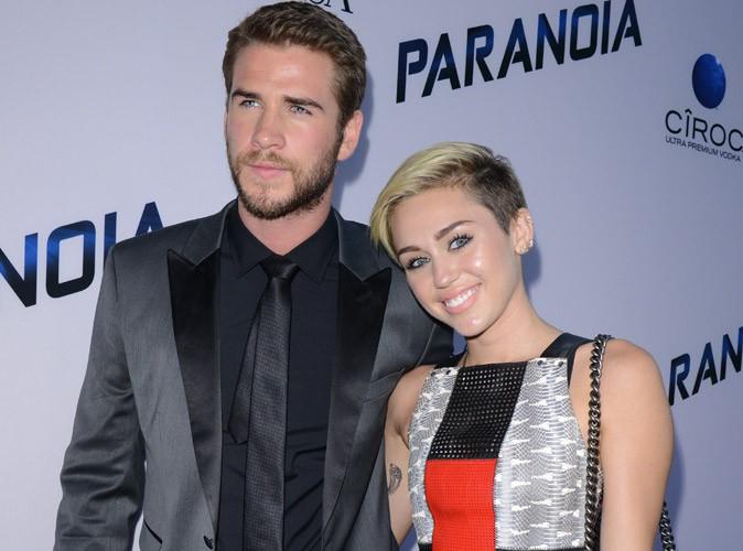 """Miley Cyrus : """"J'étais effrayée de me retrouver seule pour toujours"""", sans Liam Hemsworth !"""