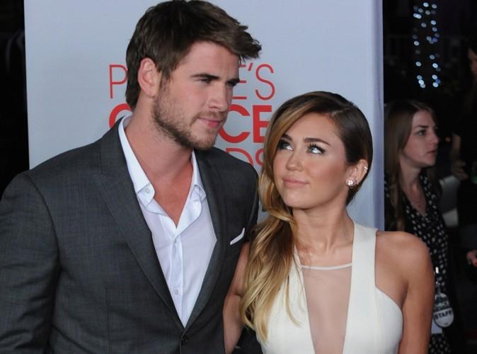 """Miley Cyrus : """"Je m'en fiche un peu du mariage..."""""""