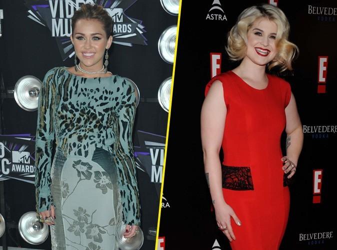 Miley Cyrus : Kelly Osbourne lui réserve une grosse fête pour son 19ème anniversaire !