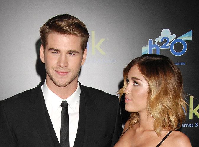 Miley Cyrus : la fête est F-I-N-I-E !