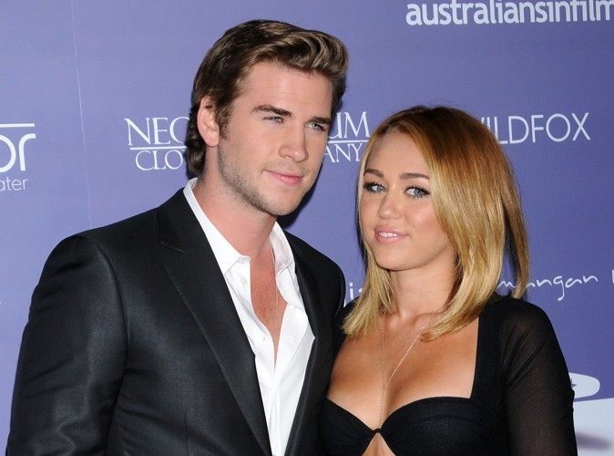 """Miley Cyrus : """"Les mecs australiens sont beaucoup plus sexy..."""""""