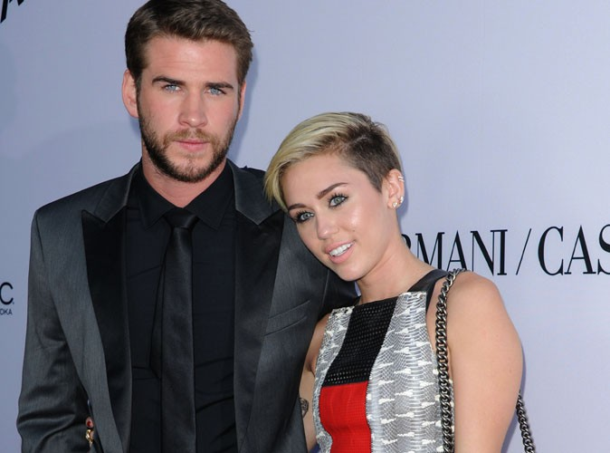 """Miley Cyrus revient sur son histoire avec Liam Hemsworth : """"Un chapitre est terminé"""" !"""
