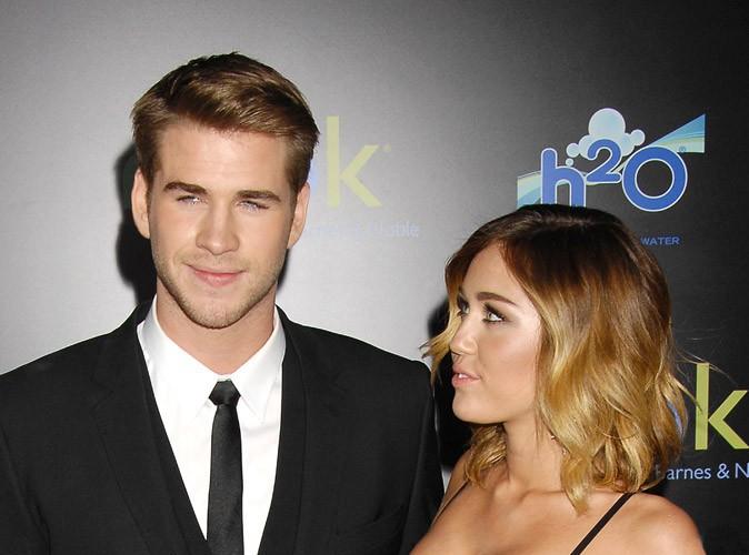Miley Cyrus : sa curieuse dédicace à Liam Hemsworth dans son dernier album !