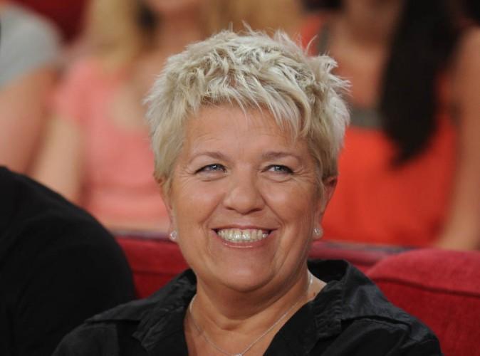 Mimie Mathy : Line Renaud lui a remis la Légion d'honneur !