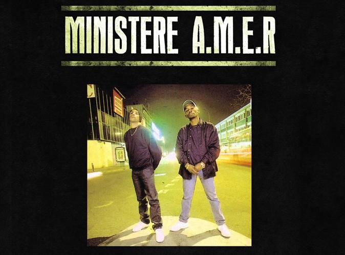 """Ministère A.M.E.R : concert évènement à l'Olympia pour les 20 ans de leur album """"95200"""" !"""