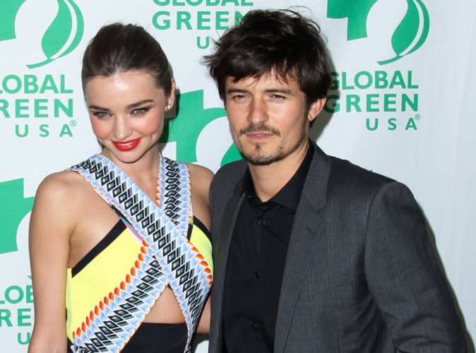 Miranda Kerr : Orlando Bloom ? Mauvais mari, mais bon amant !