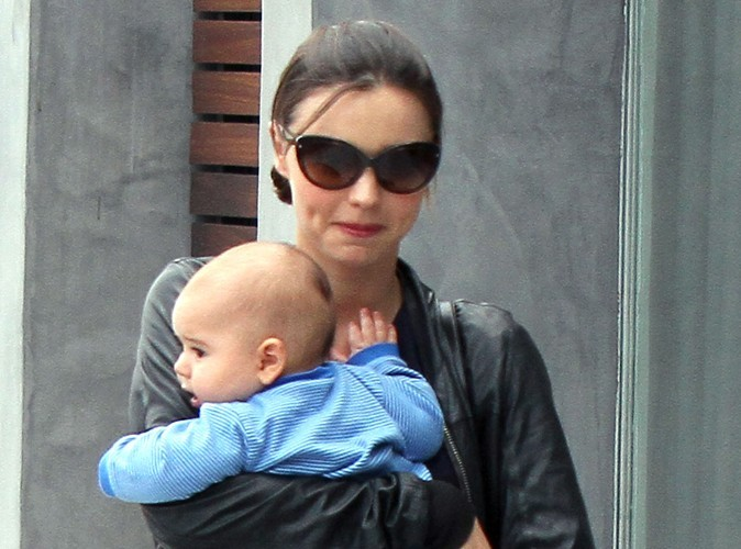 Miranda Kerr : son fils porte le prénom de son premier petit ami !