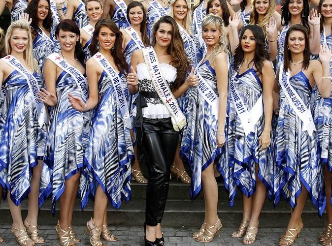 Miss Nationale : le concours Miss Prestige National diffusé sur le net !