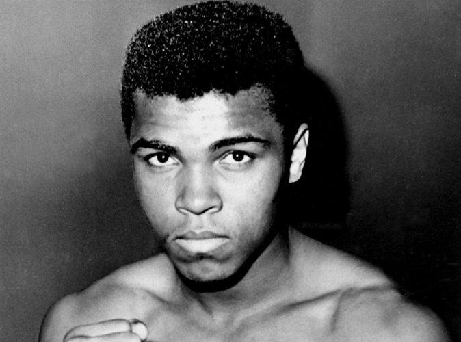 Mohamed Ali : ses derniers instants et son héritage de 80 millions de dollars ...