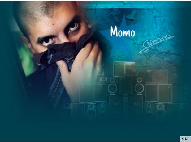 Momo de Skyrock : l'hommage ultra touchant des supporters du PSG...