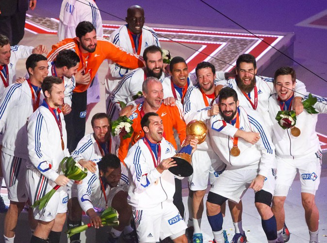 Mondial Handball : découvrez l'incroyable prime que gagneront les Français pour leur victoire …