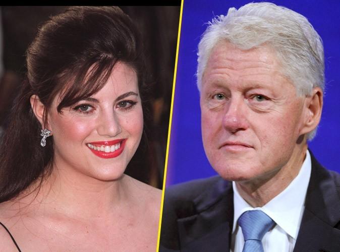 Monica Lewinsky : 14 ans après le scandale, elle s'apprête à tout révéler de sa liaison avec Bill Clinton !
