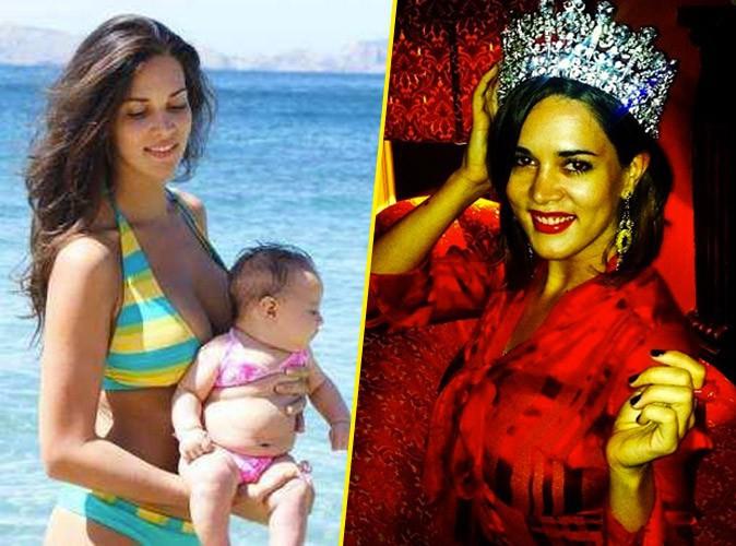 Monica Spear : l'ex-Miss Venezuela tuée par balles devant sa fille de cinq ans…