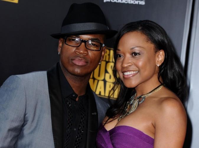 Monyetta Shaw : la compagne de Ne-Yo vient d'adopter 48 enfants africains !
