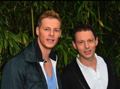 Morandini Gate : Marc-Olivier Fogiel et Matthieu Delormeau répondent aux accusations !