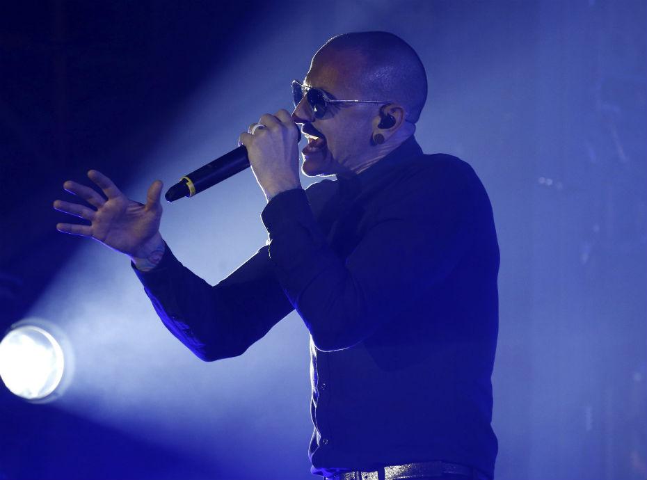 Mort de Chester Bennington : le chanteur des Linkin Park s'est suicidé