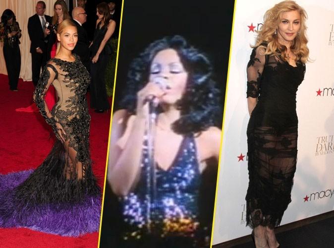 Mort de Donna Summer : Beyoncé, Madonna, Kylie Minogue lui rendent hommage !