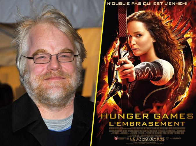 Mort de Philip Seymour Hoffman : quel avenir pour Hunger Games ?