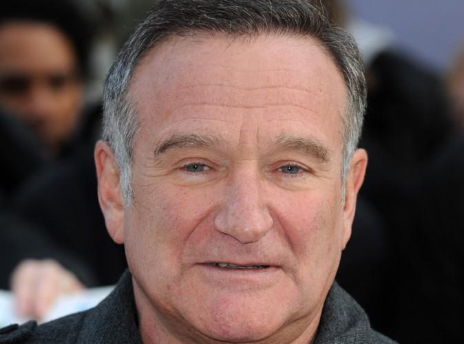 """Mort de Robin Williams : """"Madame Doubtfire 2"""" s'éteint avec l'acteur ?"""