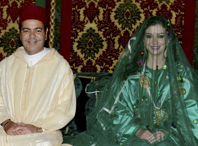 Moulay Rachid et Lalla Oum Keltoum Boufarès : La famille royale marocaine s'agrandit !