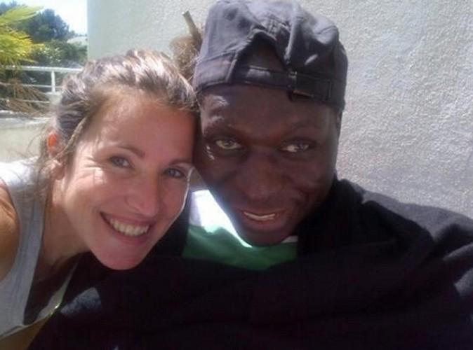 Mouss Diouf : sa femme Sandrine l'aura soutenu jusqu'au bout…