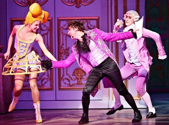 Mozart l'Opéra Rock : de retour…au cinéma !