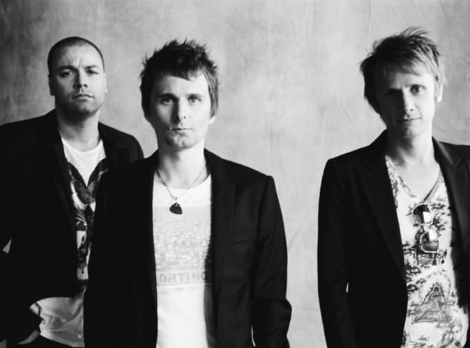 """Muse : le groupe est de retour avec un nouveau titre, """"Psycho"""" !"""