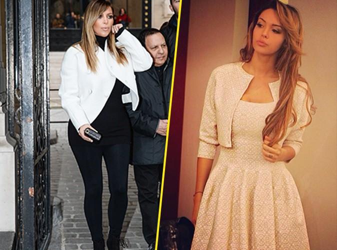 Nabilla Benattia : comme Kim Kardashian, elle raffole des créations d'Azzedine Alaïa !