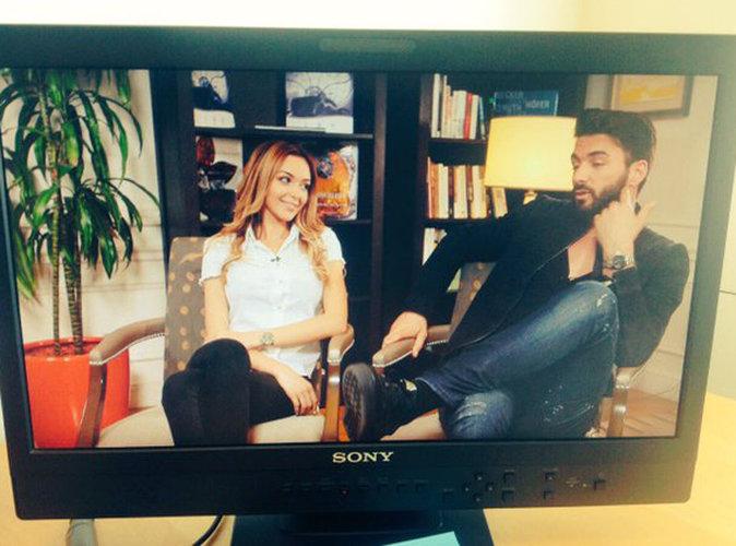 Nabilla et Thomas : de nouveau réunis à la télé, on vous dit tout !