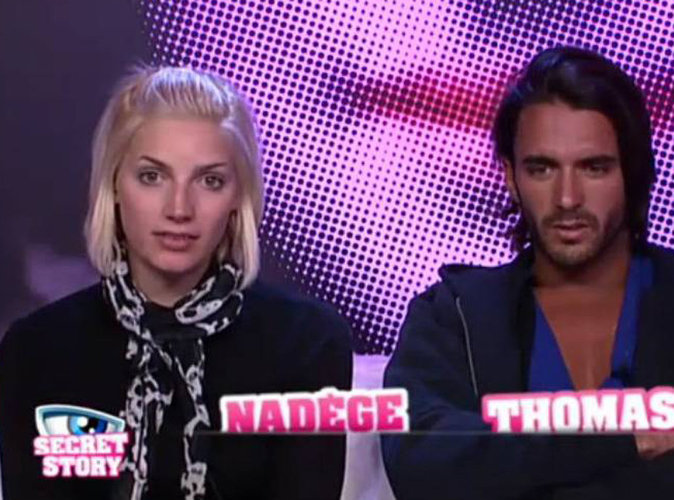 """Nadège Lacroix à propos de Thomas Vergara : """"J'ai mis du temps à m'en remettre !"""""""