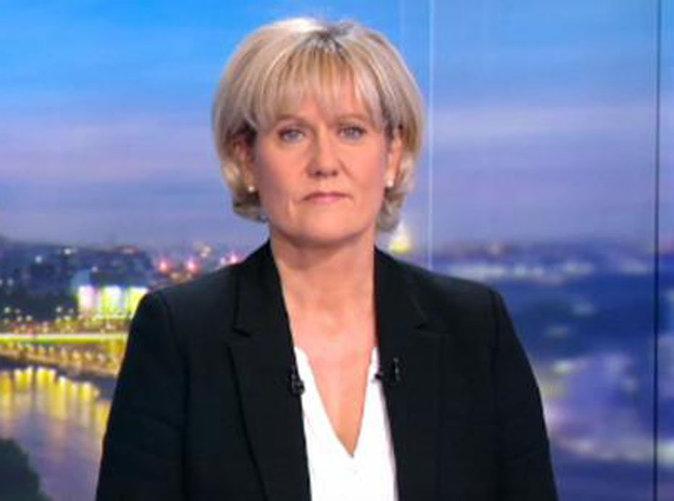 """Nadine Morano fait ses excuses aux Français """"blessés"""" !"""