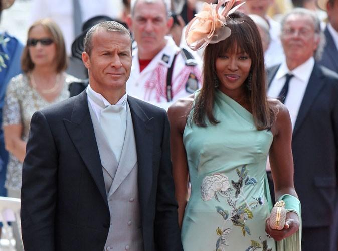 Naomi Campbell : enfin fiancée à son milliardaire russe ?
