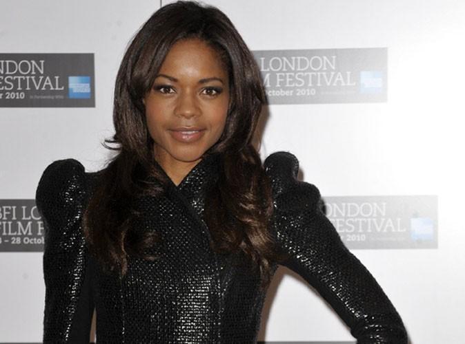 Naomie Harris : découvrez la nouvelle James Bond Girl...