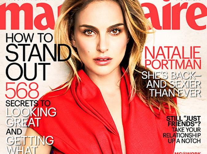 Natalie Portman : effrayée de venir vivre à Paris !