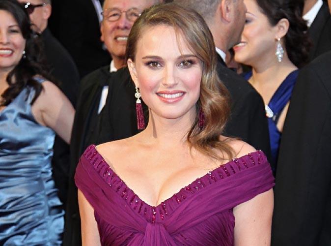 Natalie Portman : elle a donné naissance à un petit garçon !