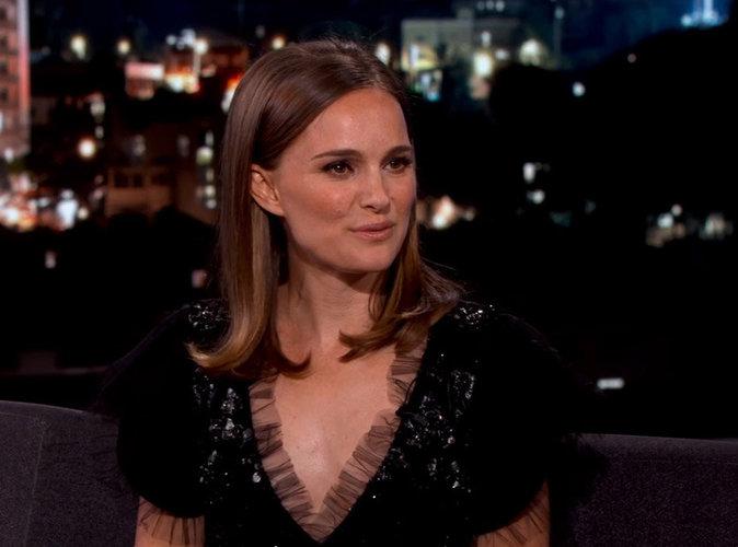 Natalie Portman en rajoute une couche sur la France !