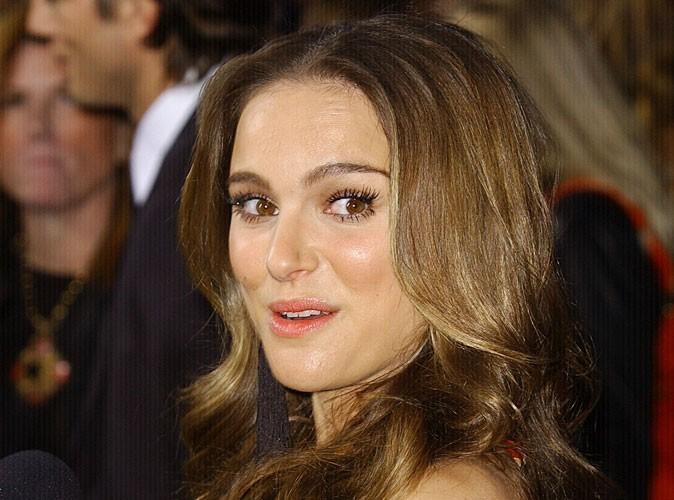 Natalie Portman est obsédée par sa grossesse !