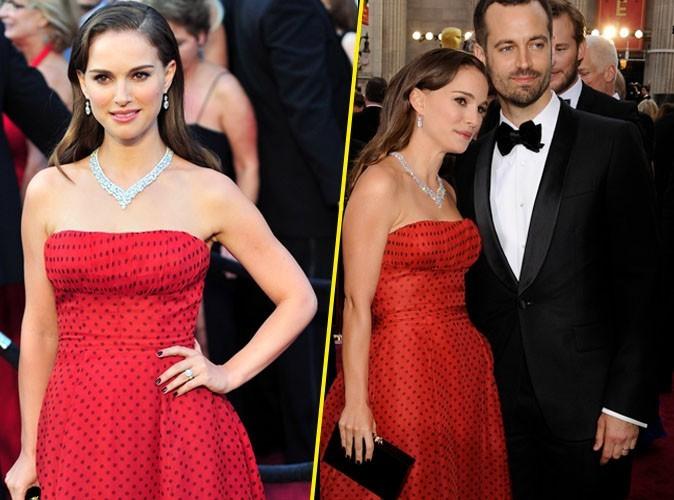 Natalie Portman : mariée en secret avec Benjamin Millepied ?! (réactualisé)