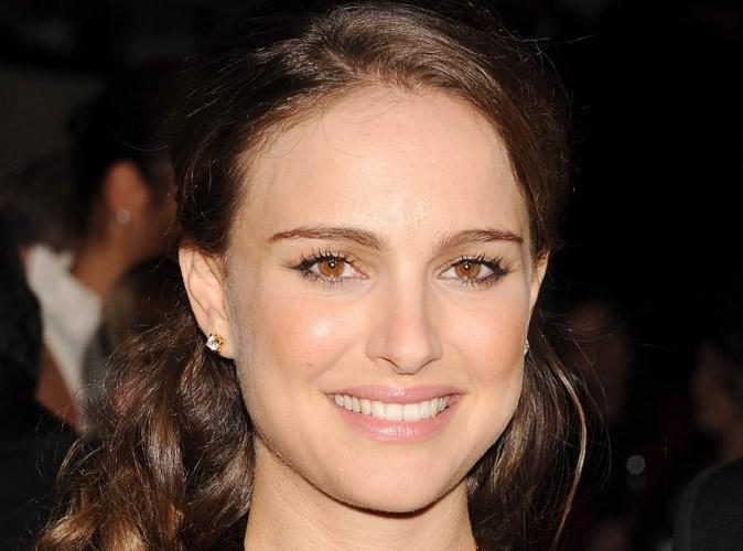 Natalie Portman n'est plus végétalienne !