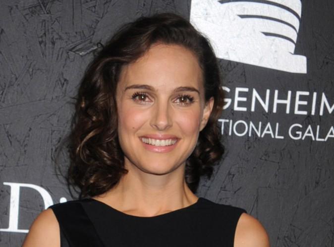 Natalie Portman : Star Wars a bien failli plomber sa carrière !