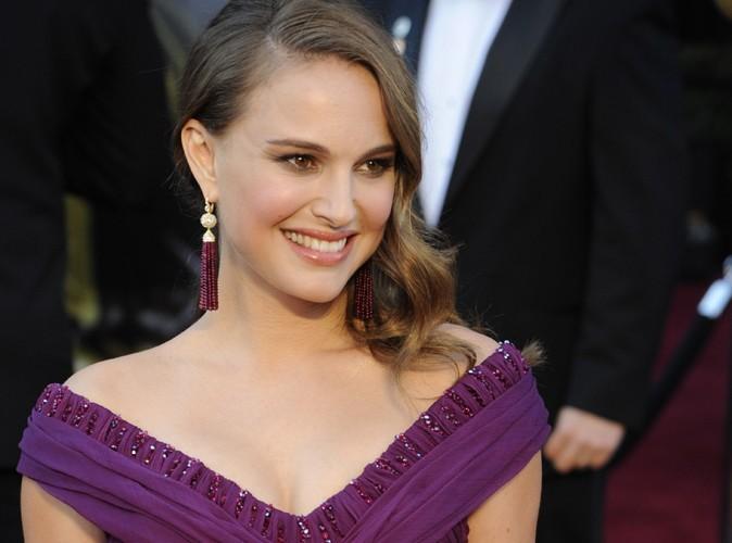 Natalie Portman : trop vieille pour fumer des pétards !