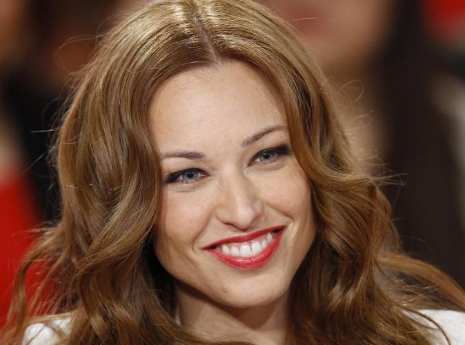 """Natasha St-Pier : """"Avant mes 40 ans, je rêve de refaire une comédie musicale"""" !"""