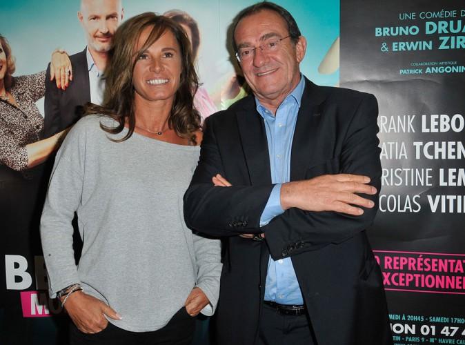Nathalie Marquay : les images hot que la femme de Jean-Pierre Pernault pensait oubliées à jamais... !